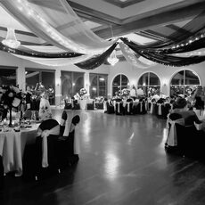 Colorado-Event-Productions-Black-White-Ceiling-Fabric-(6)